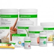 productos Herbalife para perder peso