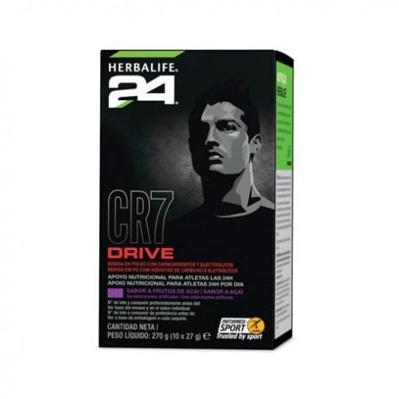 CR7 Drive Hidratación