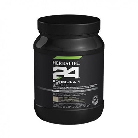 Batido Herbalife F1 Sport