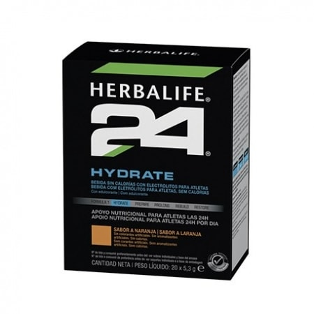 Hydrate Herbalife H24