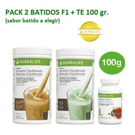 Pack Herbalife Equilibrado Controlar Peso