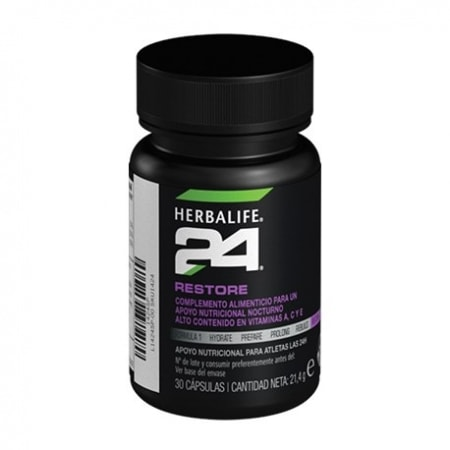 Restore Herbalife H24
