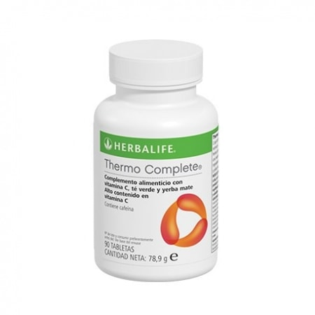 productos herbalife para perder peso thermo complete Herbalife