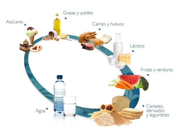 necesidades nutricionales de deportistas