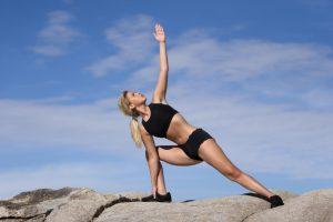 dieta y ejercicio para la salud
