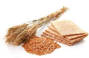 consumo de fibra para mejorar la digestión