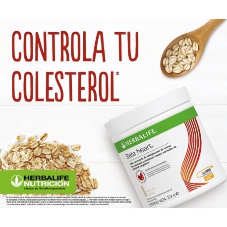 productos que bajan colesterol