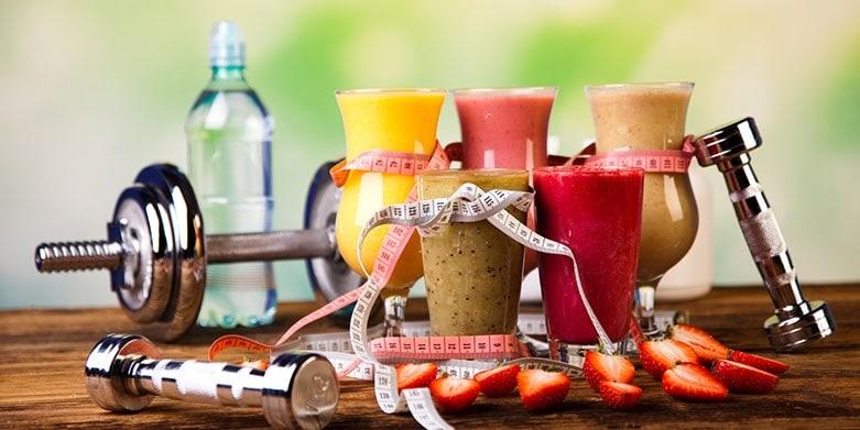 Cual es la dieta que.propone herbalaif para perder peso