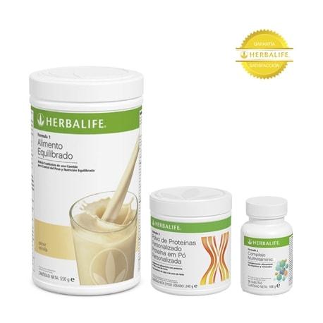 Mejor producto para bajar de peso herbalife
