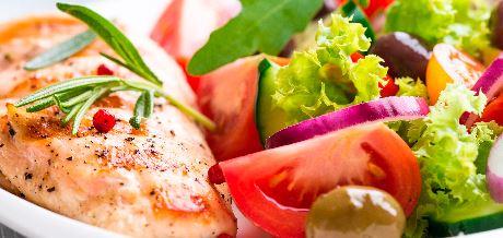 Cocina saludable y fácil