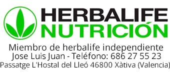 Enformaherbal Miembro de Herbalife Independiente