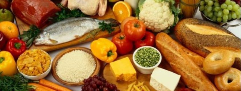 alimentos de campeones de herbalife
