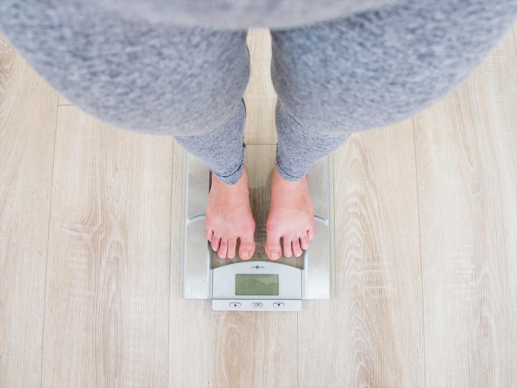Perder peso de 13 formas