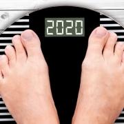 perder peso en 2020