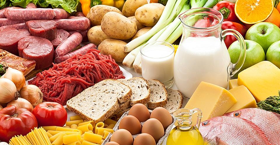 en que alimentos se encuentran los carbohidratos
