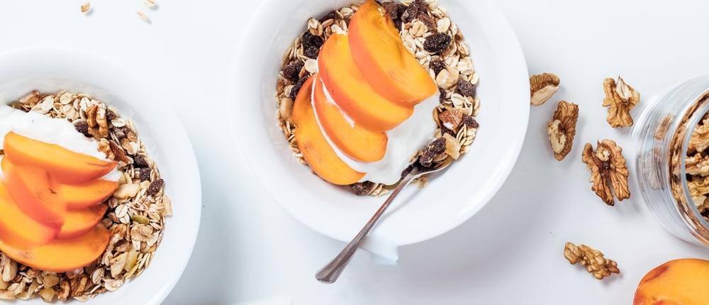Desayunos para bajar peso