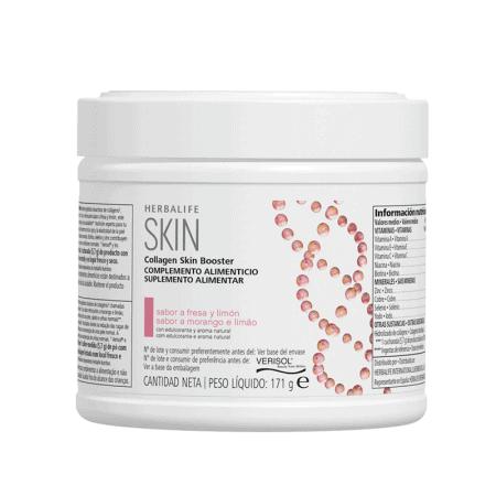 collagen skin booster herbalife