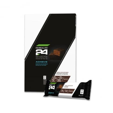 Barritas de Proteínas Achieve H24 enformaherbal.com